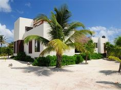 Secluded Beachfront Home   Tulum, Mexico   Riviera Maya Sotheby's International Realty