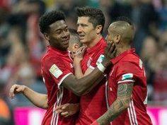 Vor dem Champions-League-Viertelfinale gegen Real Madrid: FC Bayern München bangt um Robert Lewandowski  Bundesliga