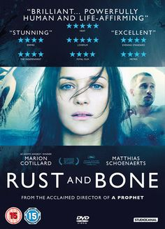 Film Review: Rust and Bone