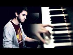 Zedd - Spectrum (Piano Version) HE'S WEARING A CIRCA SURVIVE SHIRT!!! WHAT A BAD ASS! THAT'S MY FAV BAND!!