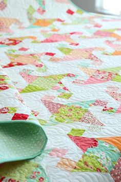 Surfside by Thimble Blossoms featuring Scrumptious