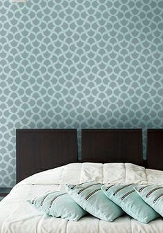 Pinterest the world s catalog of ideas - Plantillas para decorar paredes ...