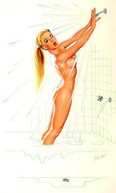 The Art of Bill Randall