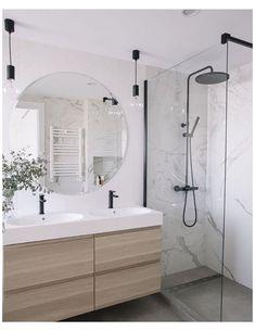 Small Bathroom Renovations, Bathroom Ideas, Small Bathrooms, Master Bathrooms, Remodel Bathroom, Budget Bathroom, Bathroom Inspiration, Modern Bathrooms, Beautiful Bathrooms