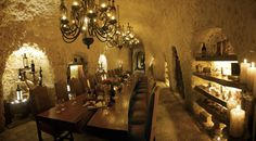 #Pin2Win  Occidental Grand Xcaret Wine Cellar // what?! gorgeous! hope this is at the mexican location!!