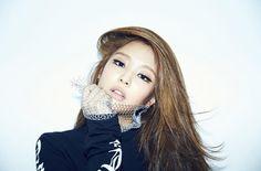 BLACKPINK Releases More Flawless Debut Photos - YG New Girlgroup: BLACKPINK - BLΛƆK PIИK