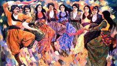 ♪♪ Арабская музыка - Ya Leel Ya Aeen ♪♪