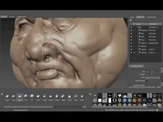 9 Best Mudbox images in 2015 | Sculpting, Zbrush, Art