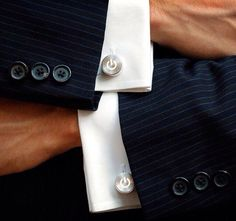 Cool cuff links