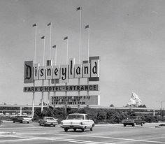 "WENT TO THE ""ORIGINAL"" DISNEYLAND IN CALIFORNIA WHEN I WAS GOING INTO THE FOURTH GRADE.  BOOK OF TICKETS WAS $2.00 AND GOOD FOR 10 RIDES.."
