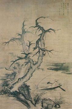 강희맹(1424~1483) Gang Heemeng