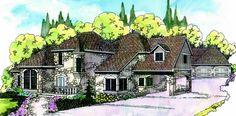 Houseplan 035-00009