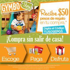 www.gymboree.com.mx/gymbostore.html #GymboStore #Gymboree #bebés #promoción #discos #música #tiendaonline