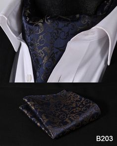 Ascot - Florian Material: Silk Ties Type: Victoria Tie Set Style: Fashion Size: One Size Item Type: Ties