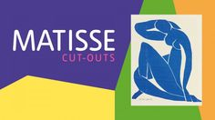 Henri Matisse: The Cut-Outs exhibition @Ali modern thru 7 Sep 2014 <3