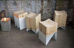 Сидеть на изломе #FAQinDecor #design #decor #architecture #interior #art #дизайн #декор #архитектура #интерьер