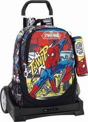 Safta Ultimate Spider-Man 611743860