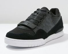 Lacoste MISSOURI Baskets basses black prix Baskets homme Lacoste Zalando 145.00 €: