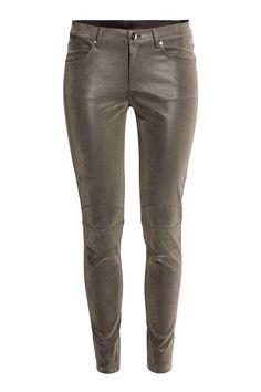 Stretch trousers | H&M