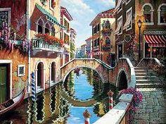Венеция - Поиск в Google