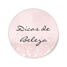 Shop Beauty Salon Glitter Pink Pastel Lashes Cleaner Classic Round Sticker created by luxury_luxury. Instagram Nails, Instagram Blog, Arte Pop, Massage Therapy, Round Stickers, Mary Kay, Pop Art, Salons, Lashes