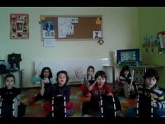 """ DAVULA VUR "" ritim atölyesi, davul kompozisyon - YouTube"