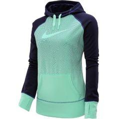 Nike Women's All Time Swoosh Hoodie