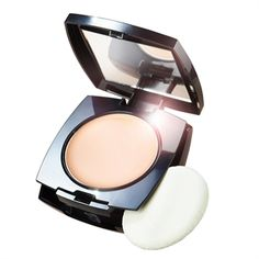 True Colour Cream-to-Powder Foundation Compact