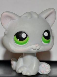Kitten #88 (Cat, Grey, Green Eyes) Littlest Pet Shop 2005... http://www.amazon.com/dp/B005D4U5YE/ref=cm_sw_r_pi_dp_Ip2ixb0NKRC04
