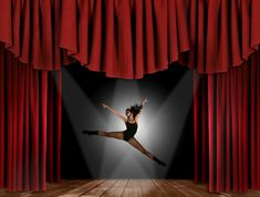 Dancer Performing on Stage widescreen wallpaper Wallpaper Pictures, Girl Wallpaper, Singer Tv, Dance Background, Funny Shower Curtains, Dance Vector, Stage Curtains, Circus Art, Widescreen Wallpaper