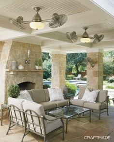 154 Best Outdoor Ceiling Fans Images In