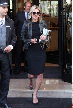 Supermodel Kate Moss će 16. siječnja navršiti četrdesetu, a još uvijek uspješno kroči modnim pistama noseći najprestižnije kreatore, njezino lice...