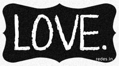 LOVE  Do It Yourself – Inspirational Wall Art Using Shoe Box Lid #ShoeBoxLid #Inspirational #Quotes #WallArt #FreeTemplate