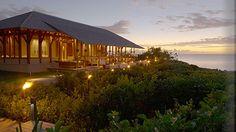 Amanyara, Turks & Caicos, Caribbean