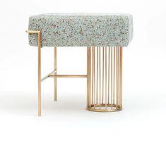Handmade Furniture handmade furniture The Bina Baitel Handmade Furniture Collection Inspired by Jewelry 0f728625887dd5e4c4727ebe5e4dd779
