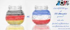 Flaschenbauer's #Tippspiel zur #EURO2016 - Jetzt #GERFRA tippen und XXL-Gläserpaket #gewinnen