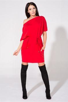 Sukienka T155 - Tessita