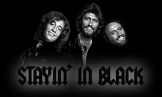 MASHUP: Stayin' In Black. The Bee Gees - Stayin' Alive, AC/DC - Back in Black. Mashed by Wax Audio. MP3 available at: https://soundcloud.com/waxaudio/stayin-in-black