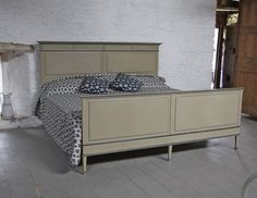 gunther lambert eisenbett 39 belle de jour 39 200x200cm betten pinterest g stezimmer betten. Black Bedroom Furniture Sets. Home Design Ideas