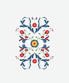 Bildresultat för kurbits pattern