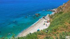Spiaggia di Michelino - Parghelia