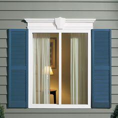 9 Best Door Surrounds Amp Headers Images Exterior Home