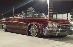 My Dream Car, Dream Cars, 1965 Chevy Impala, Lo Rider, Counting Cars, First Car, Classic Cars, Classic Style, Exotic Cars