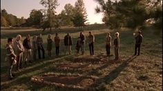 The Walking Dead - Capitulo 13 - Temporada 2 - Español Latino