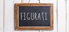 A well used and simple Italian expression, figurati is used to convery 'it's nothing', 'my pleasure' or 'don't worry about it'. For example,...