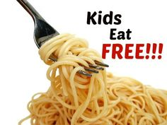 Kids eat for free (or cheap) in Omaha