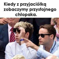 Read from the story Memy by Kasia_Hemmings with reads. One Direction Lyrics, One Direction Quotes, One Direction Wallpaper, One Direction Pictures, Very Funny Memes, Funny Mems, 1d And 5sos, Best Memes, View Photos