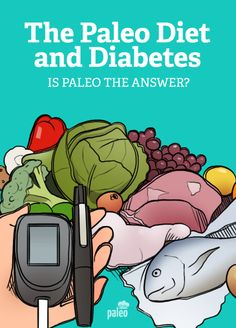This is a super comprehensive article on diabetes and the Paleo Diet. If you are thinking of using the Paleo lifestyle to help control or reverse your diabetes, make sure to read this first. Paleo Diet Results, Type 2 Diabetes Cure, Paleo Grubs, Diabetes In Children, Dieta Paleo, First Health, Diabetes Remedies, Diabetes Management, Eating Well