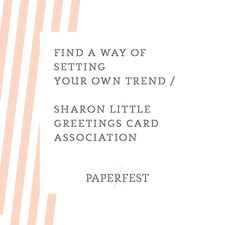 Individuality is key, and Sharon Little has encouraged this while speaking alongside ladies in business xo