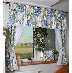 Kitchen Curtains, Valance Curtains, Window Treatments, Shabby Chic, Windows, Wall, Home Decor, Curtains For Bedroom, Crafts